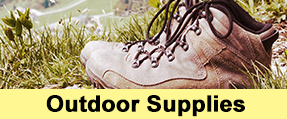 Boots - Military Surplus Store